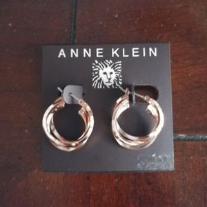 BRAND NEW BEAUTIFUL BRAND NEW ANNE KLEIN EARRINGS